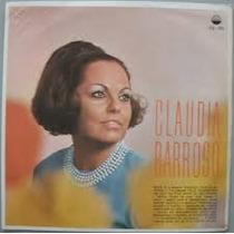 Cd - Claudia Barroso: Esta É Minha Canção 1967
