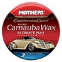 Cera Cristalização Carnauba Pure Wax Pasta Brilho Pintura