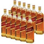 Red Label - Whisky Red Label 1l - Duty Free - 100% Original