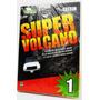 Dvd Documentário Bbc: Super Volcano (vulcões) (frete Grátis)