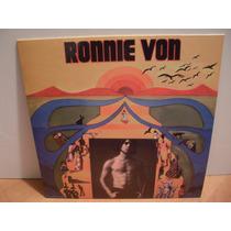 Lp - Ronnie Von - Ronnie Von - Rock Brasil