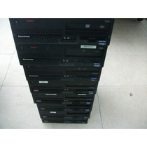 Cpu Ibm Lenovo 2.8 Dual Core 8212,8810,9481 Hd 80g 1gb