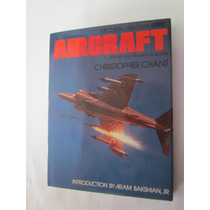 Livro Modern Military Series Aircraft - Christopher Chant