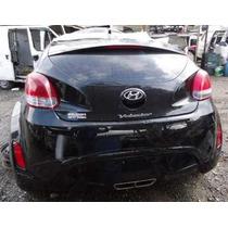 Peças Para Hyundai Veloster 2012 Várias Sucatas