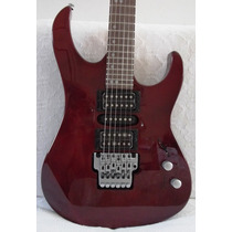 Guitarra Groovin - Floyd Rose - New York Series - 0km