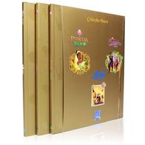 Livro - Coleção Aventuras Disney: Coleção Livros Disney Ouro