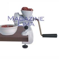 Moedor De Carne Manual Nylon N°5