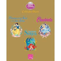 Livro - Coleção Princesas: Disney Pixar