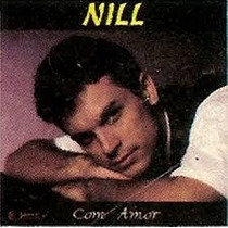 Cd - Nill ( Ex - Domino ) Com Amor