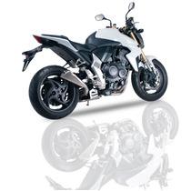Ponteira Esportiva Cb 1000r Ixil X55 Bombachini Motos
