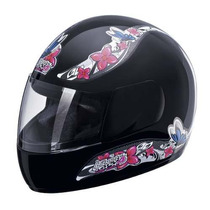 Capacete Liberty Four For Girls Feminino Pro Tork + Brinde