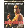 Dvd Filme - Jogo Bruto (dublado/lacrado)