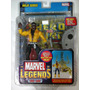 Luke Cage Marvel Legends