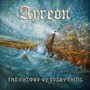 Cd Ayreon - The Theory Of Everything