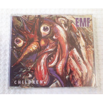 Emf - Children ( Cd Max-single Europe)