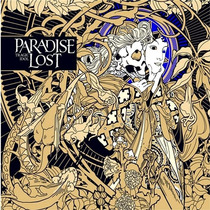 Cd Paradise Lost - Tragic Idol