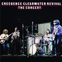 Creedence Clearwater Revival The Concert Novo Lacrado Cd