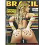 Brazil Sex Magazine #183 - Andressa Sanchez - Bonellihq Cx78