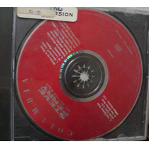 Cd Single Steve Perry / Importado / Frete Gratis