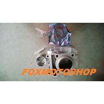 Kit Cilindro/pistão/aneis Yamaha Crypton 115 2010 Adiante