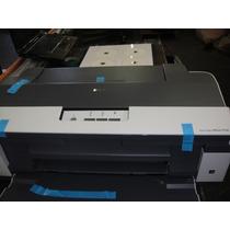 Kit De Adaptação Para Epson T1110 10 Cd´s