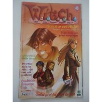 As Bruxinhas Witch #15 Ano 2003