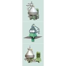 Centrifugas Desnatadeira /separadoras /padronizadoras /peças
