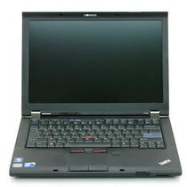 Notebook Lenovo T410 - Core I5 3gb De Memória Hd De 500gb