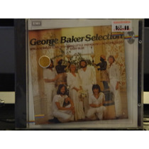 Cd - George Baker Selection - The Best Of