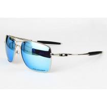 Óculos De Sol Polarized Inmate Deviation Frete Gratis