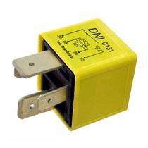 Relé Injeção Eletrônica - Módulo Ecm - 12v - 70a - Dni 0131