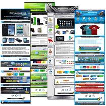 Gerador De Templates Para Anúncio Mercado Livre Versão 5.0