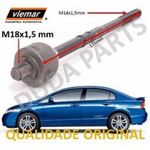 Braço Axial Articulador New Civic - 06/11 - Original Viemar
