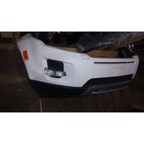 Parachoque Dianteiro Range Rover Evoque 2013 ( Pure )