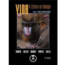 Vida: A Ciência Da Biologia - Vol. 1 (ebook Pdf Original)