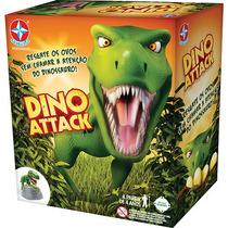 Jogo Dino Attack - Estrela