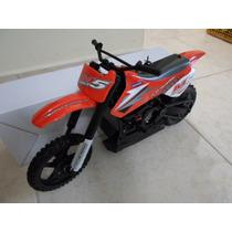 Motocross Rc, Escala 1/5 Elétrica ,modelo Standard .
