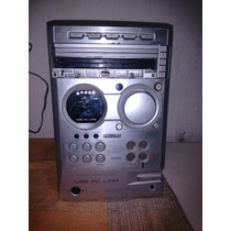 Sucata P/ Retirar Peças - Micro System Philips Mcm 595