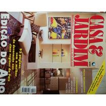 Revista Casa & Jardim Nº 529 - Fevereiro/1999