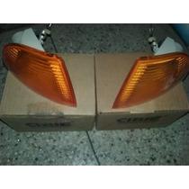 Lanterna Dianteira Palio Strada Siena 95/ Cibie