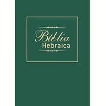 Bíblia Hebraica Em Português Frete Grátis 30.000 Vendidas