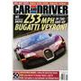 Car And Driver Nov/2005 Bugatti Veyron Viper Porsche Cayman