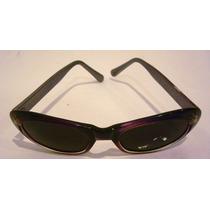1669 Óculos Escuro Feminino, Modelo Ep-26. Mede 13,5 Cm De L