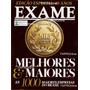 Exame - Melhores E Maiores 2013 Edição Especial 40 Anos
