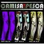 Bandana Touca + Manguito Eco Head, Buff, Bike, Pesca Fish Tv