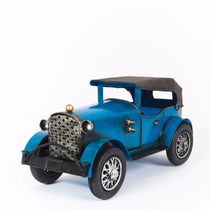 Miniatura Ford Antigo - Azul