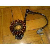 Estator Twister Cbx 250/ Tornado Origi Honda/ Não Funciona