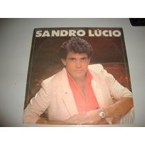 Vinil Sandro Lúcio