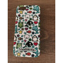 Capinha Importada P/ Celular Iphone 5/5s Original Sea World