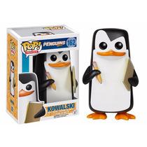 Kowalski - Pinguins De Madagascar - Pop! Funko